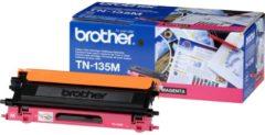 Brother TN135M - Hohe Ergiebigkeit - Magenta TN135M
