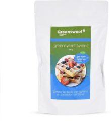 Groene Greensweet Stevia suiker sweet 400 Gram