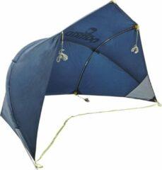 Blauwe NOMAD® Nomad Kids Shelter Tent - Dark blue
