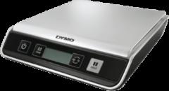 DYMO 606482 Brievenweegschaal Weegbereik (max.): 10 kg Resolutie: 2 g Zilver