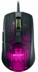 Roccat Burst Pro black RGB Gaming Maus