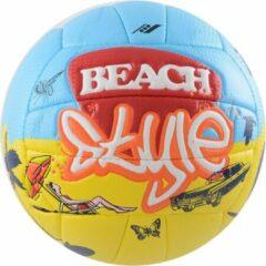Rucanor Volleybal Beach Style - Blauw