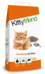 Kitty Friend Kattenbakvulling Clumping 10 L
