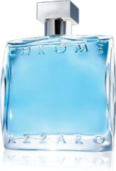 Azzaro Chrome 200 ml - Eau de Toilette - Herenparfum