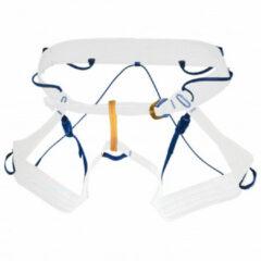 Blue Ice - Choucas Harness - Klimgordel maat S, wit/grijs