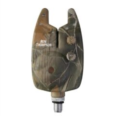Zwarte Ron Thompson Blaster Camouflage VT Single Alarm