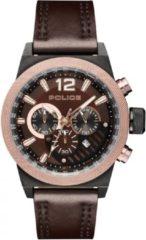 Police Mod. PL.15529JSBBN/12 - Horloge