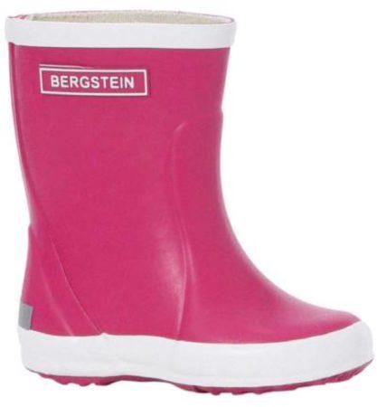 Afbeelding van Paarse Bergstein Rainboot fuchsia regenlaarzen meisjes
