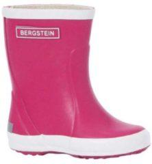 Paarse Bergstein Rainboot fuchsia regenlaarzen meisjes