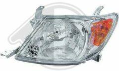 Toyota Koplamp links H4 2005-2008
