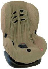 Bruine ISI Mini - Autostoelhoes Groot - Taupe