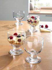 4er-Set Dessertschalen 'Pula' Flirt by Ritzenhoff ungefärbt