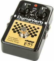 EBS Dynaverb Studio Edition stereo reverb