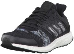 Laufschuhe Ultra Boost ST mit DUAL DENSITY boost™-Technologie S80613 adidas performance core black/ftwr white/solar orange