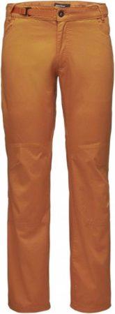 Afbeelding van Black Diamond - Credo Pants - Klimbroek maat 34, oranje/rood/bruin