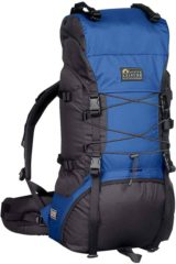 Active Leisure Backpack Hawk 55 Liter 75 X 35 Cm Polyester Blauw