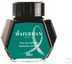 Bruna Vulpeninkt Waterman 50ml harmonieus groen