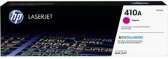 HP 410A CF413A Tonercassette Magenta 2300 bladzijden Origineel Tonercassette