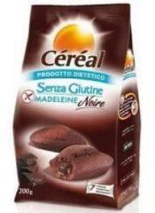 Tonacci aristide farmaceutici Cereal madeleine noire 200 g