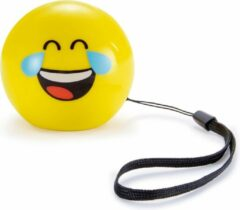 Gele Bigben Bluetooth Speaker - Smiley Lol