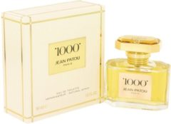 Jean Patou 1000 Eau De Toilette Spray 44 Ml For Women