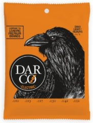 Darco D960 Nickel Light/Heavy Guitar Strings 10-52