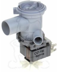 DEDIETRICH Laugenpumpe (40mm Stutzen) für Waschmaschine 140470, 00140470