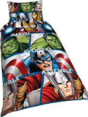 Marvel Dekbedovertrek Avengers Assemble