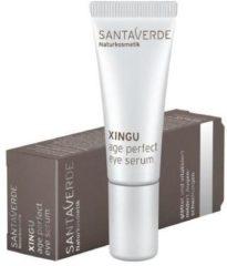 Santaverde Dagcrème xingu high antioxidant prevention eye serum