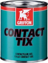 Griffon Contact fix