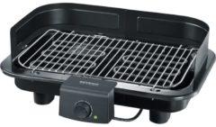 SEVERIN Barbecue-Tischgrill PG 8528, 2500 Watt, schwarz