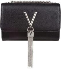 Valentino Handbags Dames Schoudertassen Divina Clutch - Zwart - Maat 0