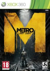 Deep Silver Metro: Last Light