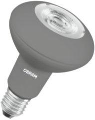 Witte Osram Parathom Advanced E27 Reflector R80 5.5W 827 | Dimbaar - Vervangt 64W