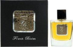 Franck Boclet Jasmin Eau de Parfum 100ml Spray