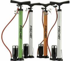 Fischer Fahrrad 85586 85586 Staande pomp Willekeurige kleur (geen keuze mogelijk)