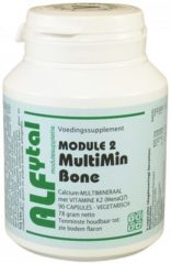 Alfytal Multimin Bone (Module 2) 90 vegicaps