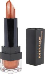 MiMax - Lipstick High Definition Lipstick Bronze G03