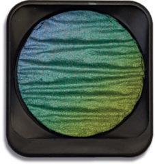 Transparante Kangaro K-F2491 Verftablet Finetec Patina 30mm Iriserende Kleur