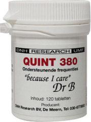 Dnh Quint 380 (120tb)