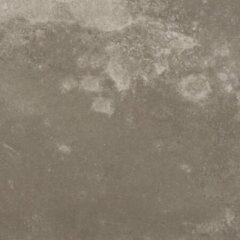 Jos. Reused Vloertegel 60x60cm 10mm vorstbestendig gerectificeerd Mud Mat 1317784