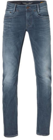 Afbeelding van Blauwe PME Legend tapered Skymaster tapered fit