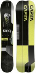 Witte CAPiTA Neo Slasher 154 2021 Splitboard zwart