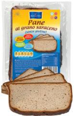 IL MONDO SENZA GLUTINE Snc Il Mondo Senza Glutine Pane Al Grano Saraceno Senza Glutine 240g