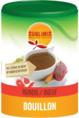 Sublimix Vleesbouillon Glutenvrij 220gr
