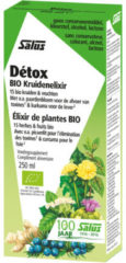 Salus Elixer Detox 250ml