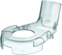 Adapter voor bovenfrezen, passend bij GMF 1400 CE GOF 900 GOF 900 CE GOF 1200 Bosch Accessories 2608190038