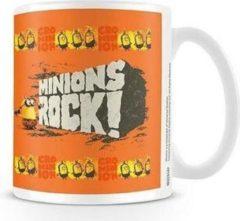 Merchandising Starskie Minions Rock Boxed Mug