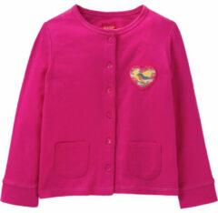 Room Seven Jersey vestje tatuma voor meisjes roze