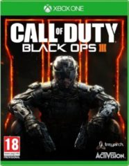 Activision Call Of Duty: Black Ops III, Xbox One Xbox One video-game